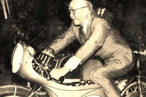 Σαν σήμερα 24 Σεπτεμβρίου ιδρύεται η εταιρεία Honda