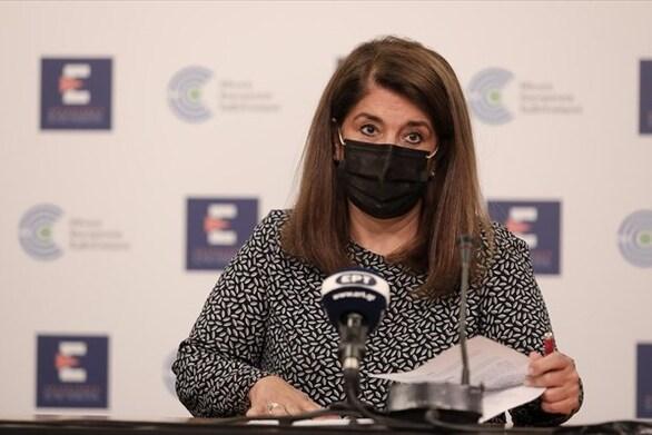 Παπαευαγγέλου: «Πανδημία των ανεμβολίαστων» - «Καμπανάκι» των ειδικών για τη βόρεια Ελλάδα