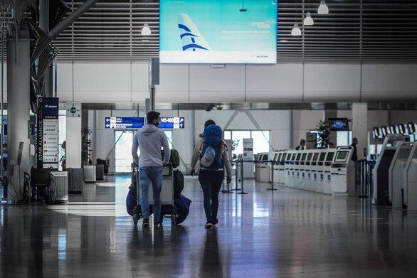 ΥΠΑ: Παρατείνεται μέχρι την Παρασκευή 1 Οκτωβρίου η notam για τις πτήσεις εξωτερικού