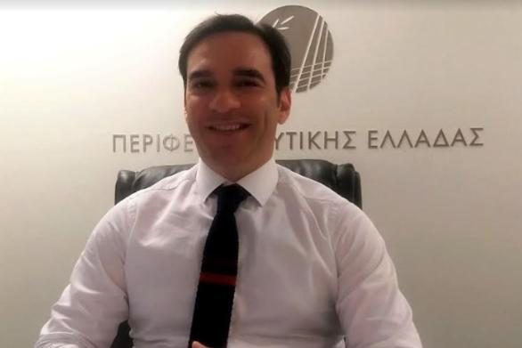 Ν. Νικολακόπουλος: Το δρομικό κίνημα επιστρέφει στη δράση με το Run Greece στην Πάτρα