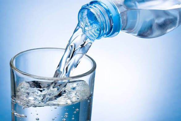 Νερό - Ξεκαθαρίζοντας μύθους και αλήθειες