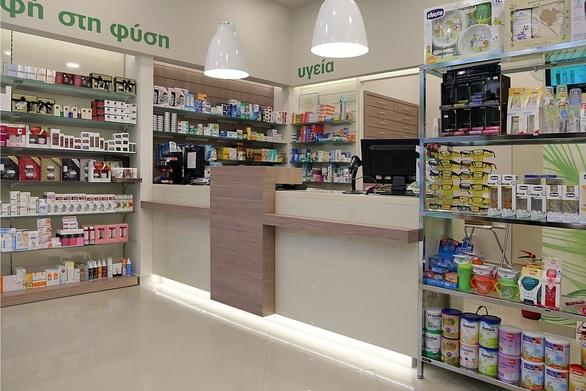 Εφημερεύοντα Φαρμακεία Πάτρας - Αχαΐας, Σάββατο 25 Σεπτεμβρίου 2021