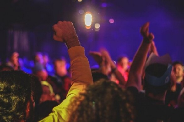 Θεσσαλονίκη: Τα κορωνοπάρτι επέστρεψαν στο ΑΠΘ (video)