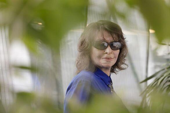 Κωνσταντίνα Κούνεβα: Δεν έχω συνηθίσει τον εαυτό μου στον καθρέφτη