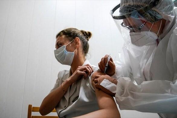 Κορωνοϊός: Ηλεία και Αιτωλοακαρνανία στις 20 περιοχές με τα χαμηλότερα ποσοστά ολοκληρωμένου εμβολιασμού