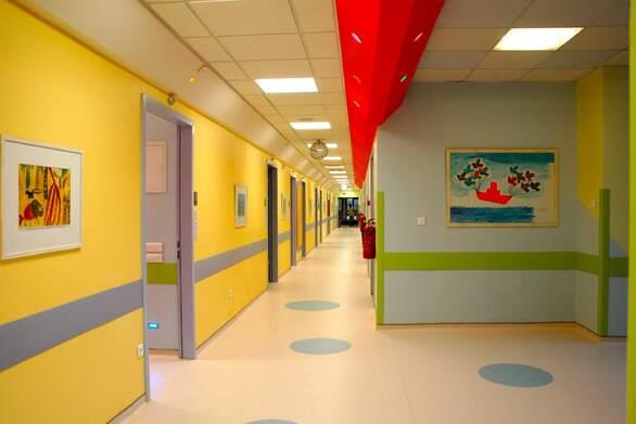 Πάτρα: Προωθείται η δημιουργία ενός σύγχρονου παιδιατρικού νοσοκομείου