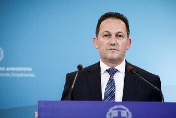 Πέτσας: Η επόμενη τετραετία δεν θα είναι μόνο μείωσης φόρων