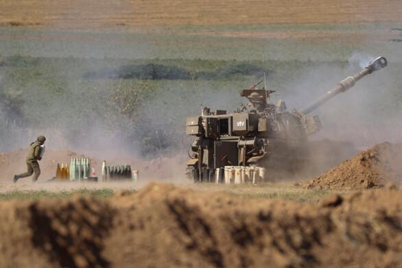 Παλαιστίνη: Ισραηλινές επιδρομές με τέσσερις νεκρούς
