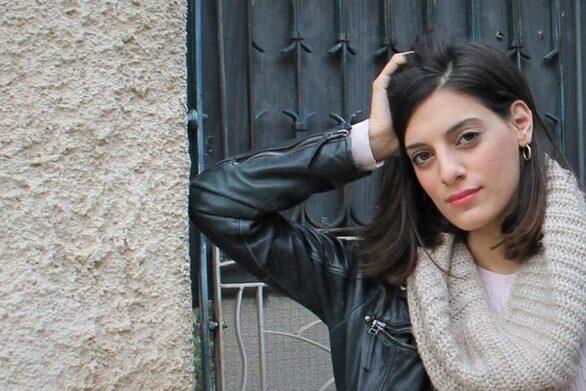 """Χριστίνα Χειλά Φαμέλη: """"Στην πρώτη μου ερωτική σκηνή ήθελα να ανοίξει η γη να με καταπιεί"""""""