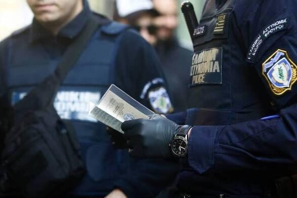 Πάτρα: Αστυνομικός, εκτός υπηρεσίας, έτρεξε και έπιασε διαρρήκτη