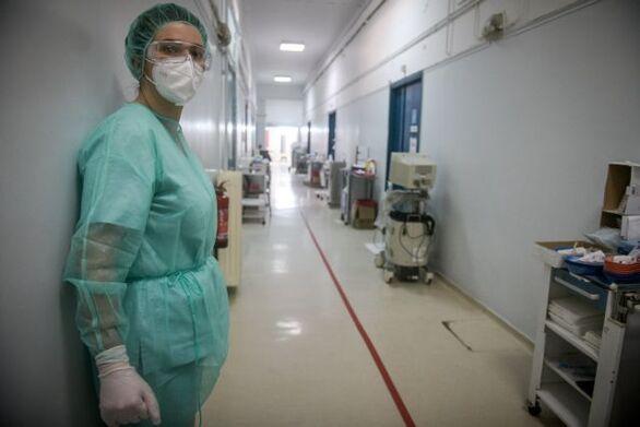 Πίεση στα νοσοκομεία της Πάτρας από τους μη covid ασθενείς