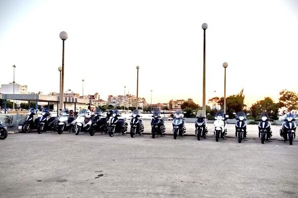 Με επιτυχία η συνάντηση των φίλων μελών του Beverly Club Patras (φωτό)