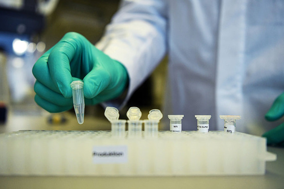 Πάτρα: Ζευγάρι υγειονομικών νοσεί με κορωνοϊό - Έχει κάνει το εμβόλιο