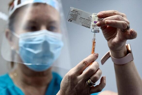 Εμβόλιο κατά του κορωνοϊού: Με σταθερά μέτριους ρυθμούς η Αχαΐα