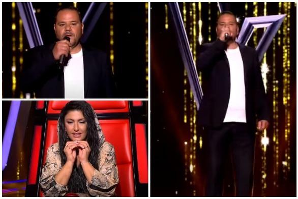 """Ο Πατρινός τραγουδιστής Σπύρος Πανταζόπουλος στο """"The Voice"""" (video)"""