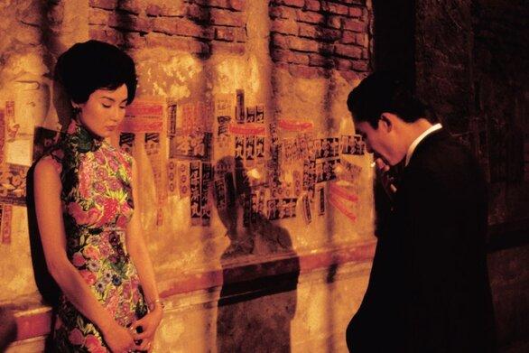 Ακυκλοφόρητα πλάνα της ταινίας «In The Mood For Love» βγαίνουν σε δημοπρασία