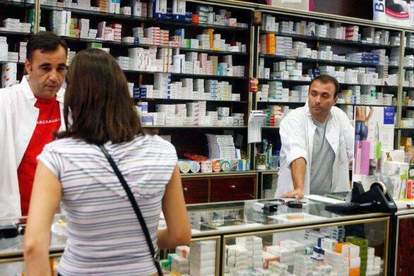 Εφημερεύοντα Φαρμακεία Πάτρας - Αχαΐας, Πέμπτη 7 Οκτωβρίου 2021