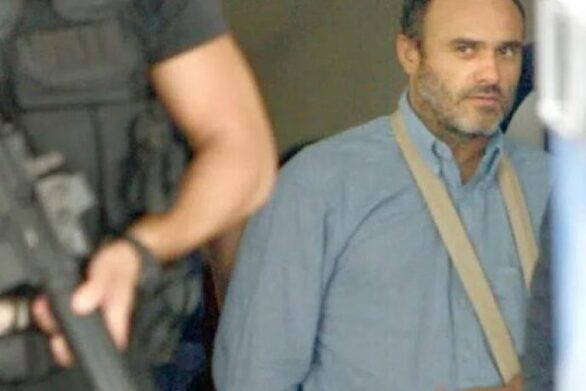 Φυλακές Πατρών: Εντός της ημέρας η αποφυλάκιση του Νίκου Παλαιοκώστα