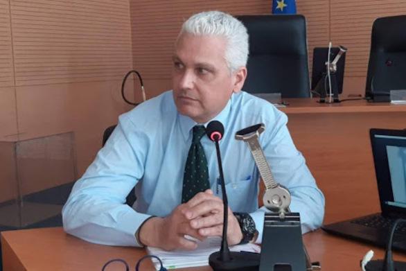 Διαδικτυακή συνάντηση - Web Café - του έργου AGROSEVI με συμμετοχή του Ευρωπαϊκού δικτύου δήμων και περιφερειών