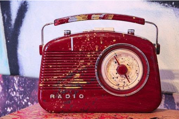 """4ο Σύστημα Ναυτοπροσκόπων Πάτρας: Τώρα το Transistor…. Έγινε Podcast"""""""