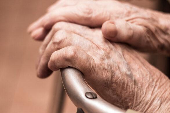 Οι ηλικιωμένοι εν μέσω πανδημίας έχουν πιο φιλοκοινωνική συμπεριφορά από ό,τι οι νεότεροι