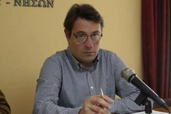 Αχαΐα: Θύμα κλοπής έπεσε ο πρώην υποδιοικητής της 6ης ΥΠΕ Δημήτρης Κωστακιώτης