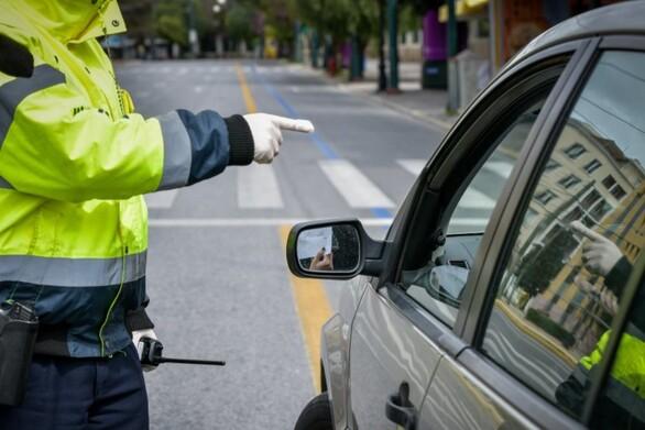 Πάτρα: Οδηγός πάρκαρε παράνομα και έκανε τον νταή σε αστυνομικό
