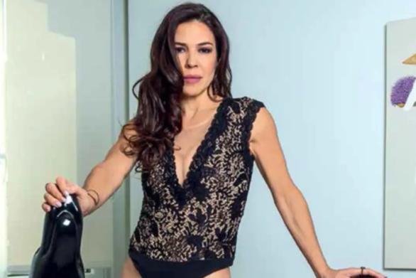 Ναταλία Δραγούμη: «Κάποιος χρησιμοποιούσε γυμνές σκηνές μου από σίριαλ σε πορνογραφική σελίδα για να κερδίσει χρήματα»