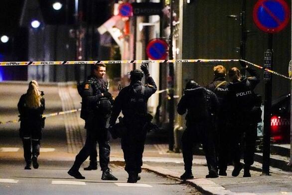 Νορβηγία: 37χρονος Δανός ο μακελάρης με το τόξο