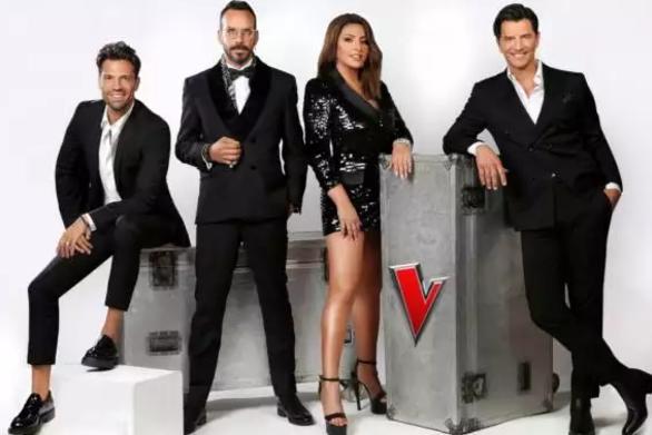 The Voice - Πότε θα δούμε τον μεγάλο τελικό;