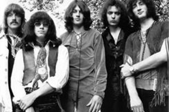 Η ώρα των Deep Purple έφτασε!