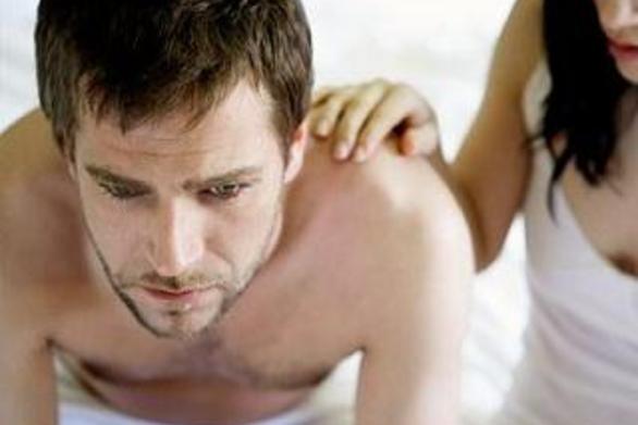Η στυτική δυσλειτουργία προειδοποιεί για προβλήματα στην καρδιά