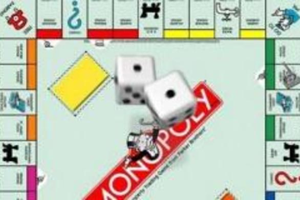 Πόσες συνεχόμενες μέρες κράτησε ένα παιχνίδι Monopoly;
