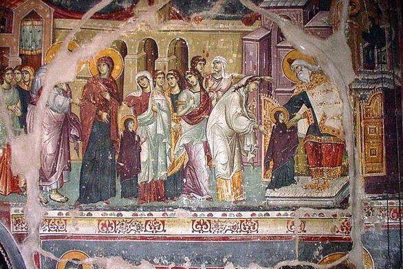 Πάτρα: Με λαμπρότητα εορτάστηκαν τα Εισόδια της Θεοτόκου