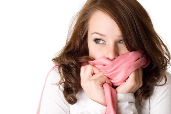 Τα περίεργα κόλπα για να μην αισθάνεστε το κρύο