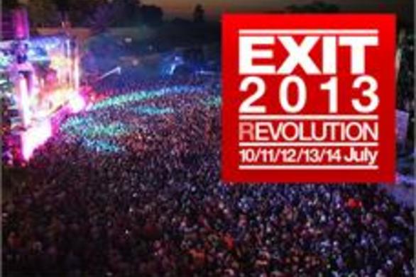 Ταξιδέψτε στη Σερβία για το EXIT Festival μόνο με 178 ευρώ!