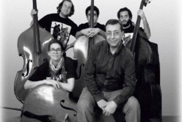 Πάτρα: «Το Ωδείο παρουσιάζει…» συναυλία του συνόλου Κοντραμπάσου