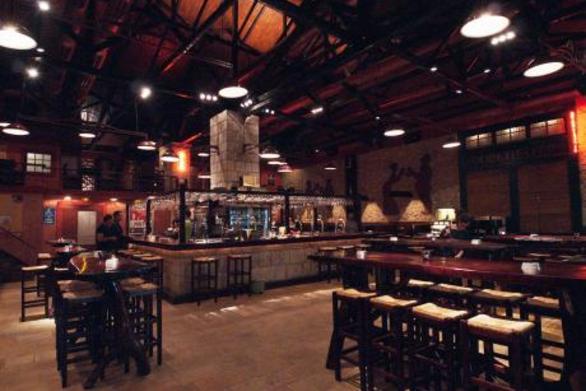 Μπυραρία της χρονιάς για το 2013 το Beer Bar Q της Πάτρας!