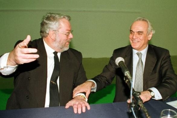 Συνελήφθησαν οι Σωτήρης Εμμανουήλ και Ιωάννης Μπέλτσιος, για το σκάνδαλο των εξοπλιστικών!