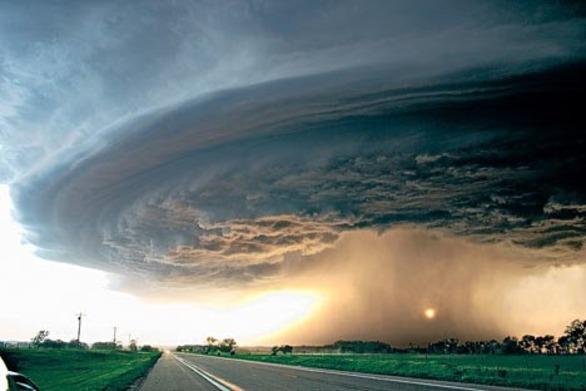 Αυτά είναι τα πιο ακραία καιρικά φαινόμενα που έχουν σημειωθεί στον πλανήτη! (pics)