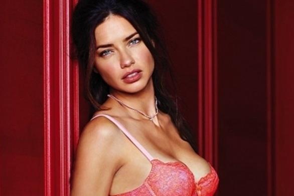 Adriana Lima: Καίει καρδιές για μια ακόμα φορά το διάσημο μοντέλο! (pics)