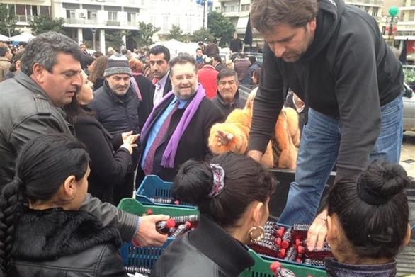 Αχαΐα: Ετοιμάζονται για δράση οι αγρότες