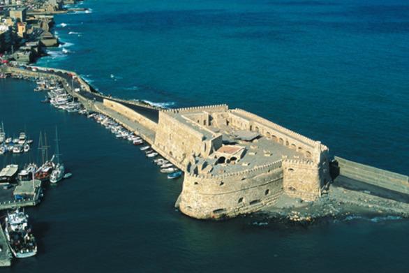 Ένα εξαίσιο ντοκιμαντέρ του TV5 Monde για την Κρήτη