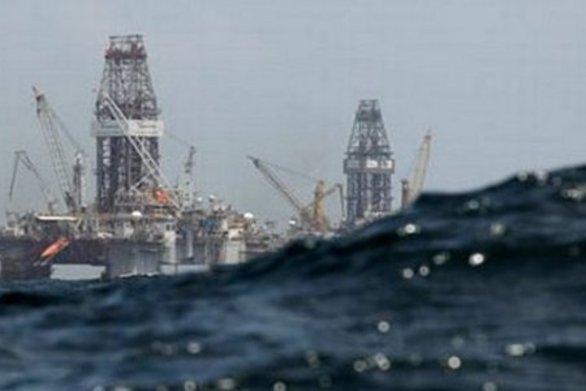 Το Τέξας θέλει τους Ελληνικούς υδρογονάνθρακες