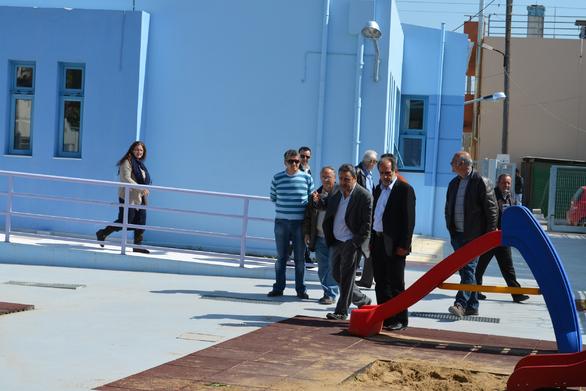 Δυτική Ελλάδα: Ενημέρωση για την πορεία των έργων στο Δήμο Πηνειού – Δείτε φωτογραφίες