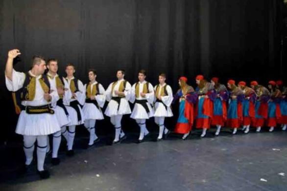 Πάτρα: Αύριο η εκδήλωση του Παγκαλαβρυτινού για την διπλή γιορτή του Ελληνισμού