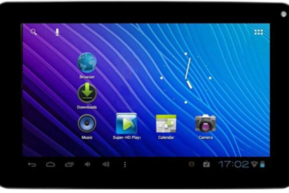 Κέρδισε και εσύ 1 tablet Crypto από τα καταστήματα ''ΔΟΥΒΡΗΣ'' και το patrasevents.gr!