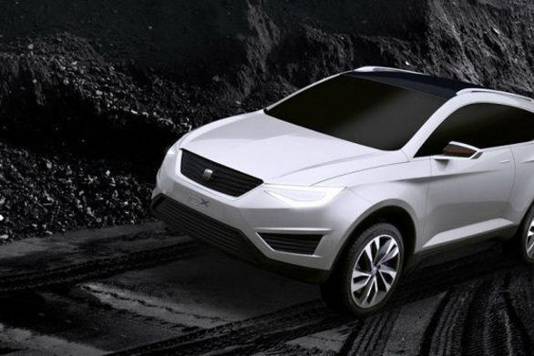 Το 2015 τα νέα μοντέλα των SEAT και Skoda (pics)