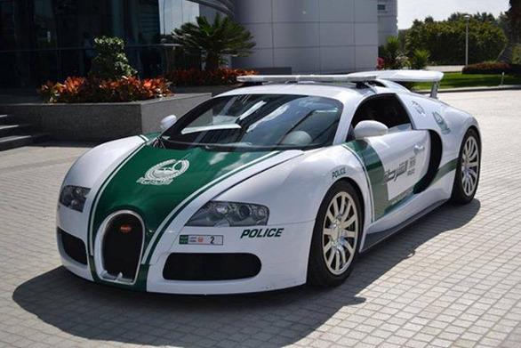 Περιπολικά - Supercars απ΄ όλον τον κόσμο (pics)