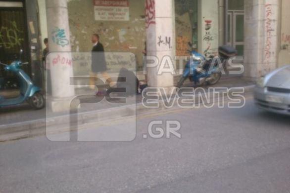 Πάτρα: Το Πάσχα του λαού και το σύγχρονο δράμα των ανθρώπων (pics)